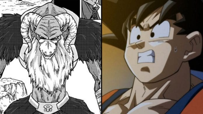 Dragon ball super chapter 49 Release date