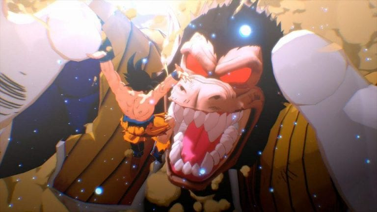 Dragon Ball Z Kakarot News