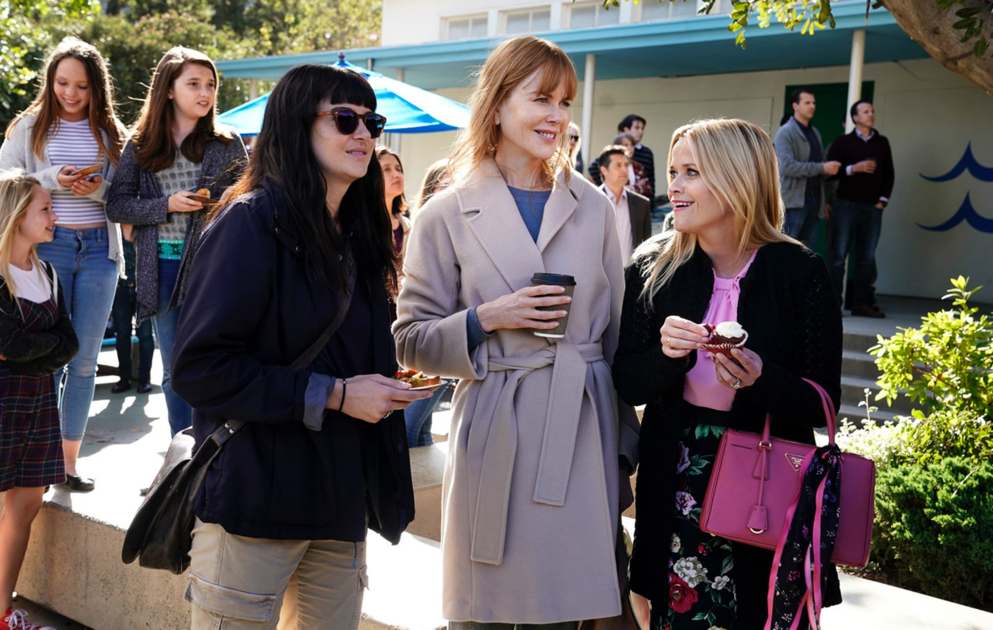 Big Little Lies Season 2 Episode 3