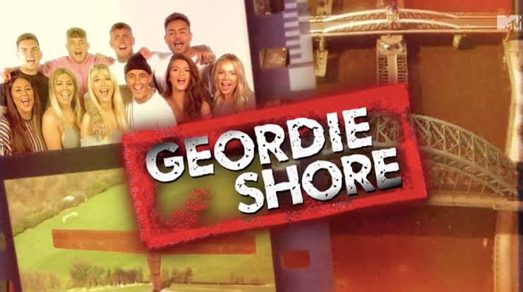 Charlotte og Gaz Geordie Shore dating 2013