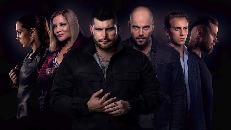 Gomorrah Season 5 Release Date, Cast