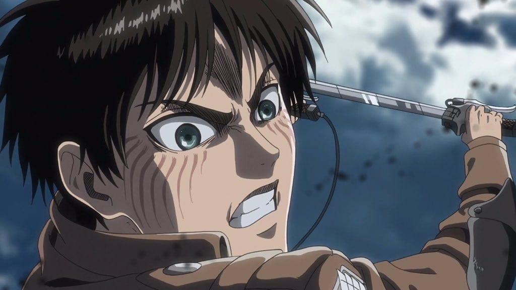 Attack on Titan Season 3 Episode 18 Online Stream