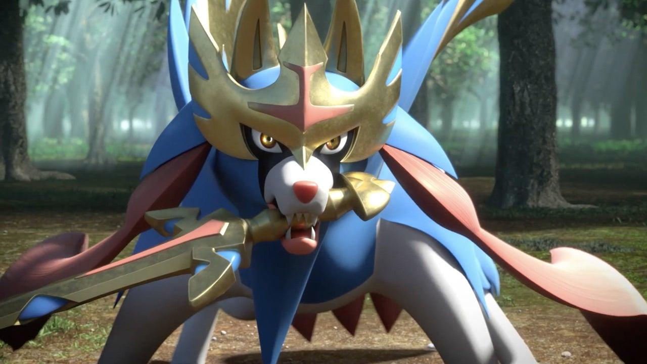 Pokemon Sword and Shield update And Updates