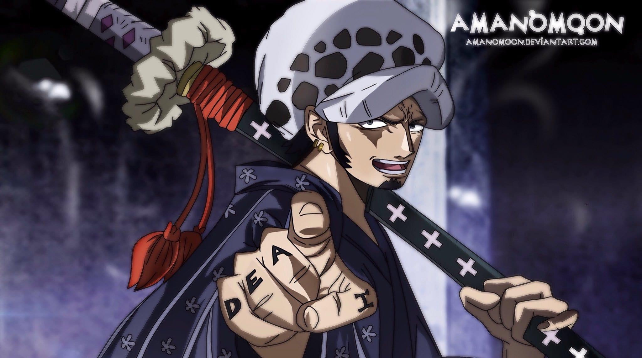 One Piece 946 update