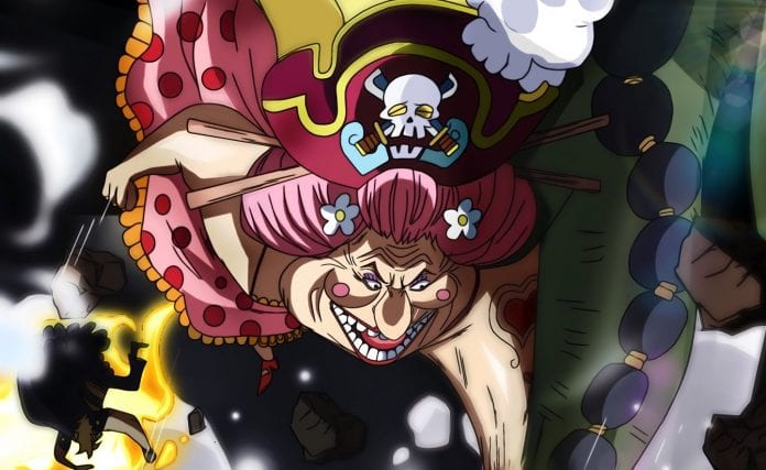 One Piece 946 Release Date And Spoilers
