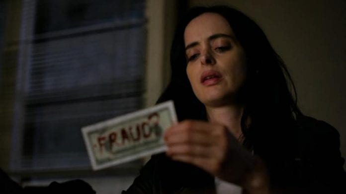 Jessica Jones Season 3 Cast Update