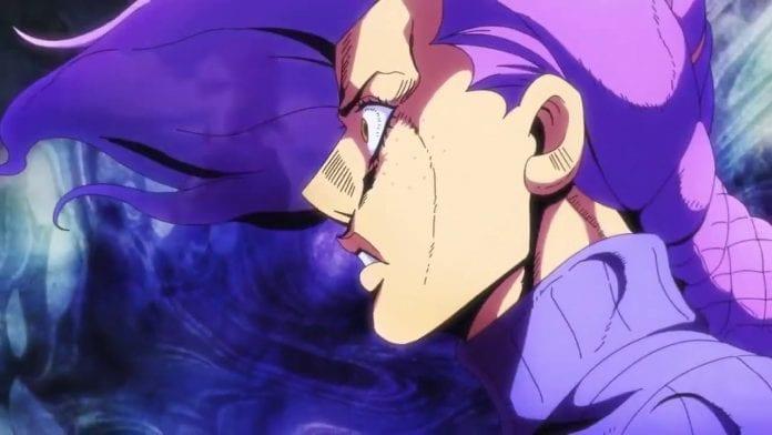 JoJo's Bizarre Adventures Part V Episode 34 Spoilers, Release Date