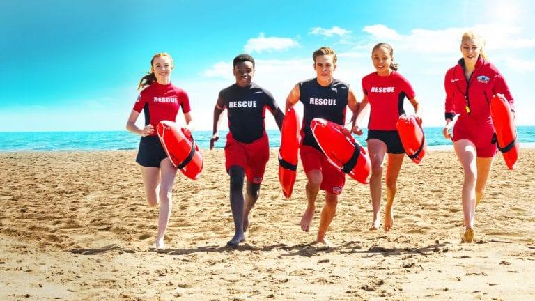 Malibu Rescue Season 2 Release Date, Cast