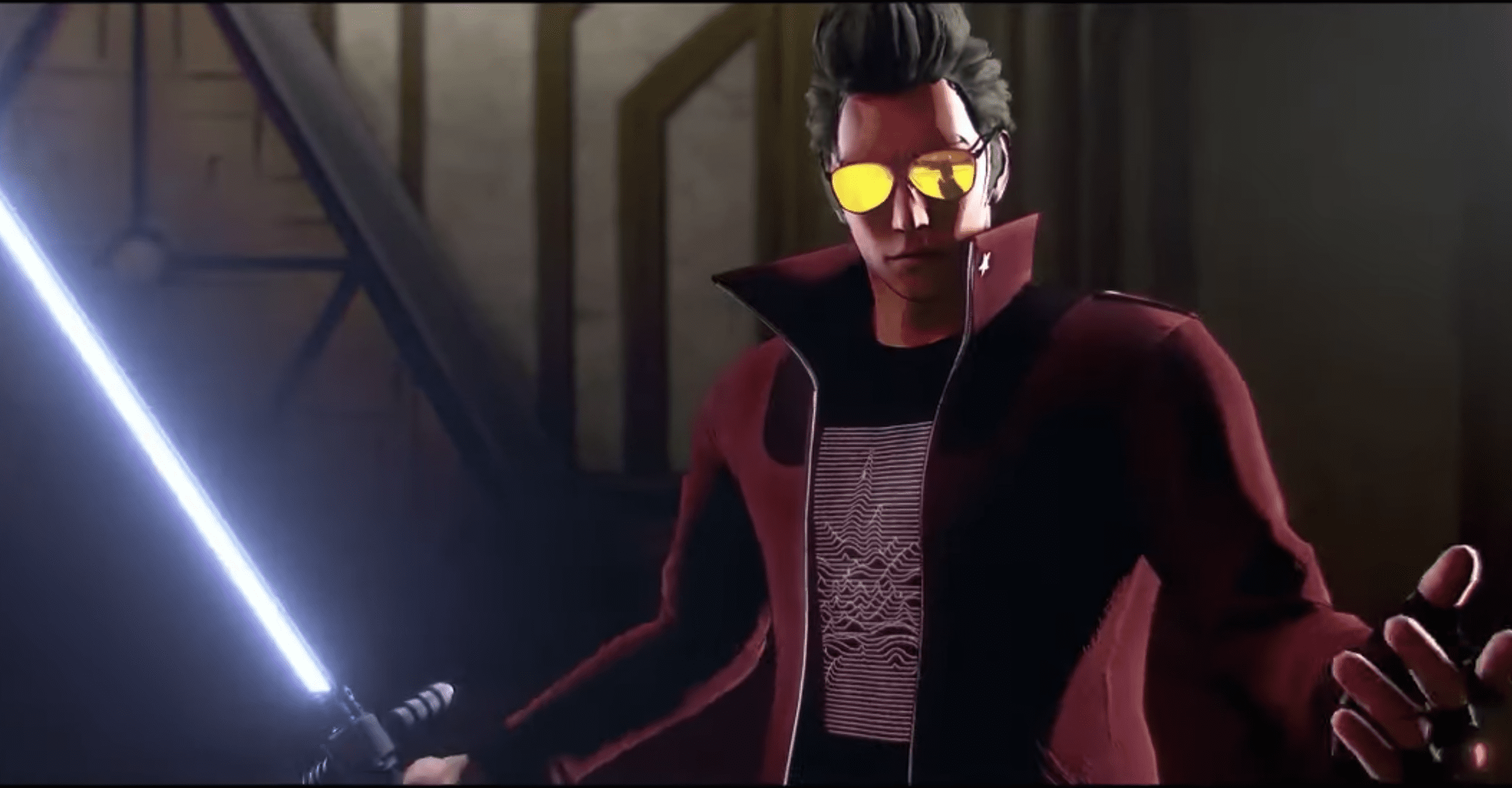 No More Heroes 3 update For Nintendo Switch