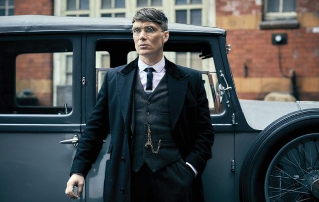 Peaky Blinders Season 5 Production and Premiere News: Everything You Need To Know