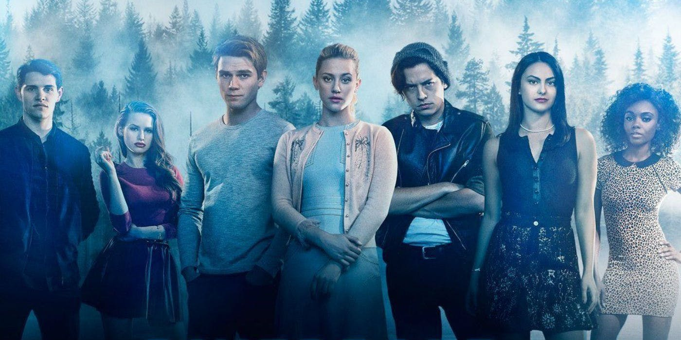 Riverdale Season 4 update