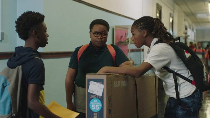 The Chi Season 2 Episode 10