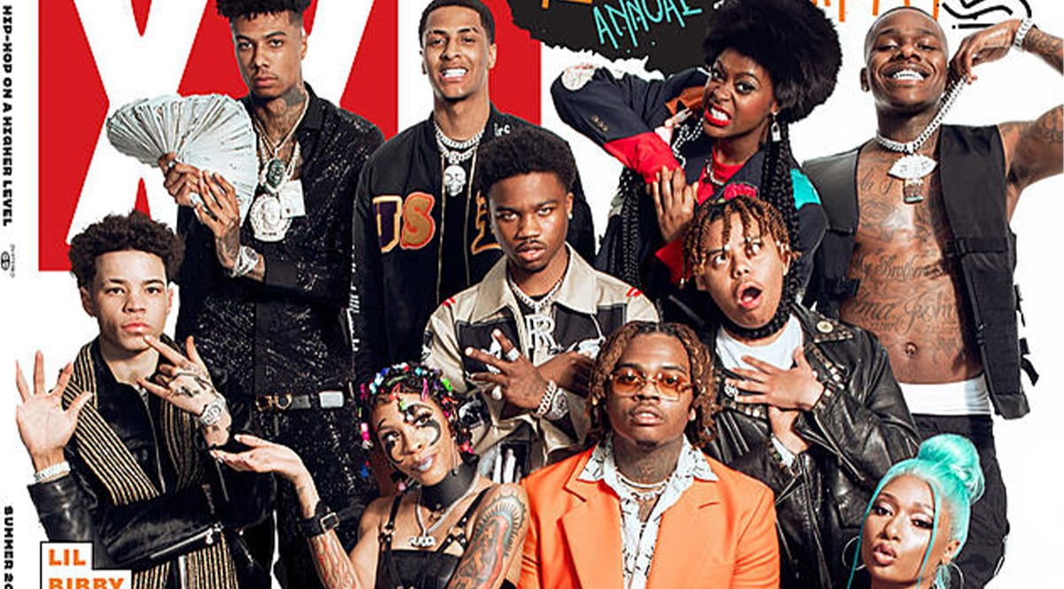 XXL Freshman 2019 Magazine update And Other Details