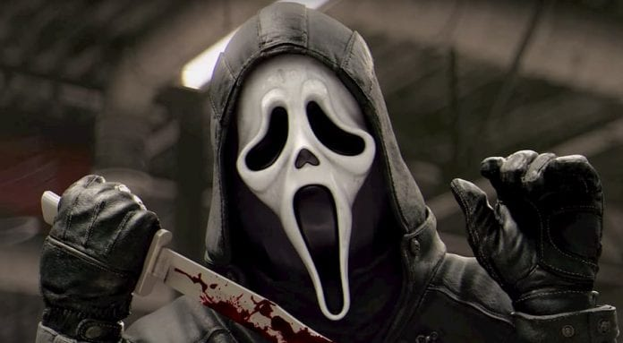 Dead by Daylight Switch update And New Killer