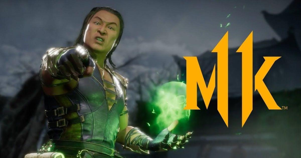 Mortal Kombat 11 DLC Price And update