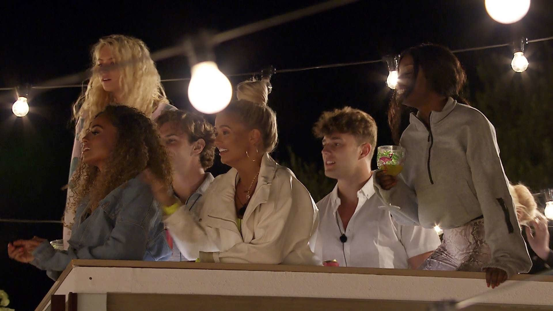 Love Island Season 5 Episode 15