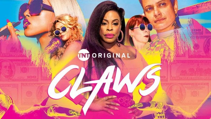 Claws Season 3 Episode 1