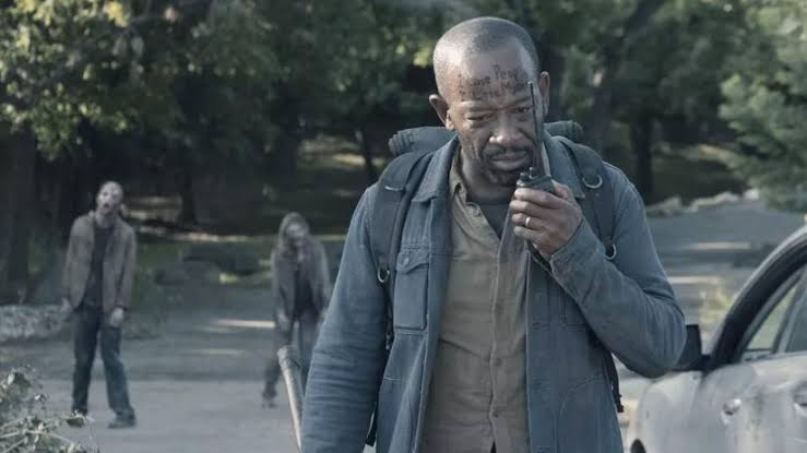 Fear The Walking Dead Season 5 Episode 1: 'Here to Help