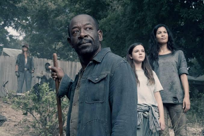 Fear The Walking Dead Season 5 Episode 1