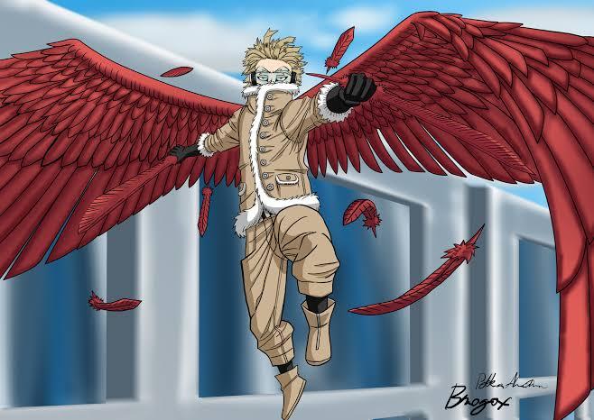 My Hero Academia Chapter 231