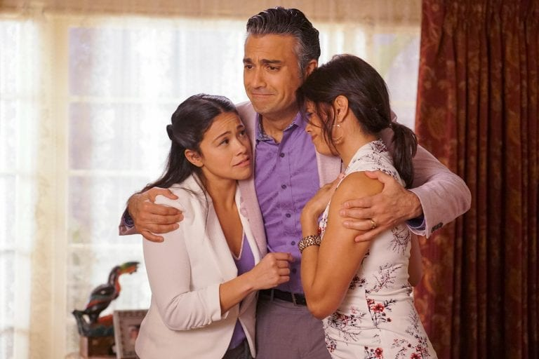 Jane the Virgin Season 5 Episode 13