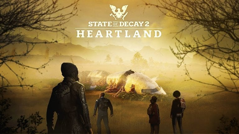 State of Decay 2 HeartlandExpansion, Price