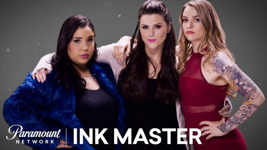 Ink Master Season 12 Episode 1