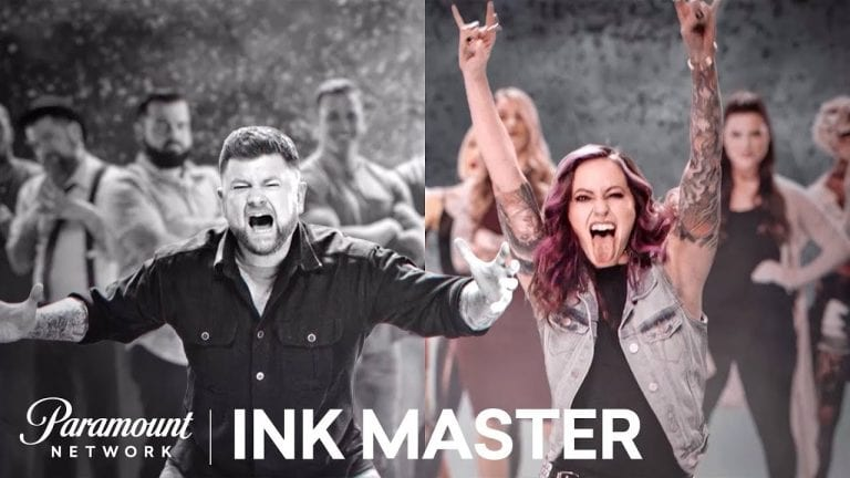 Ink Master Season 12 Episode 1