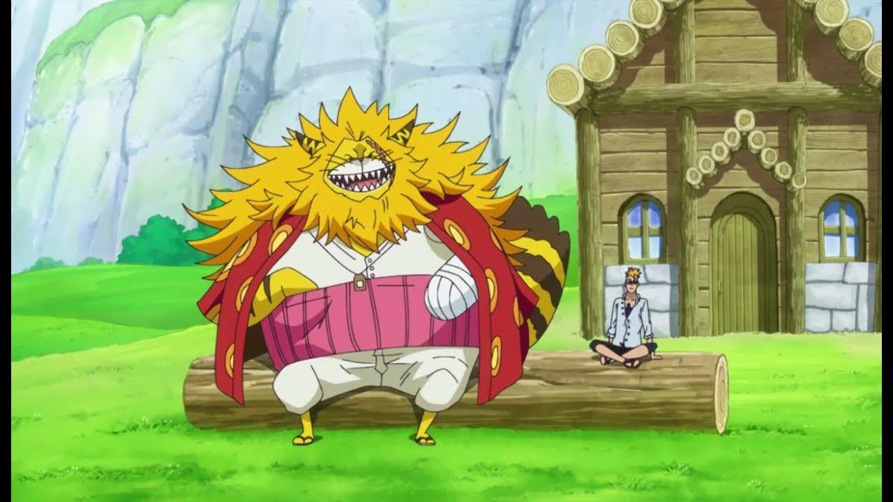 One Piece Episode 890 Online Stream Details