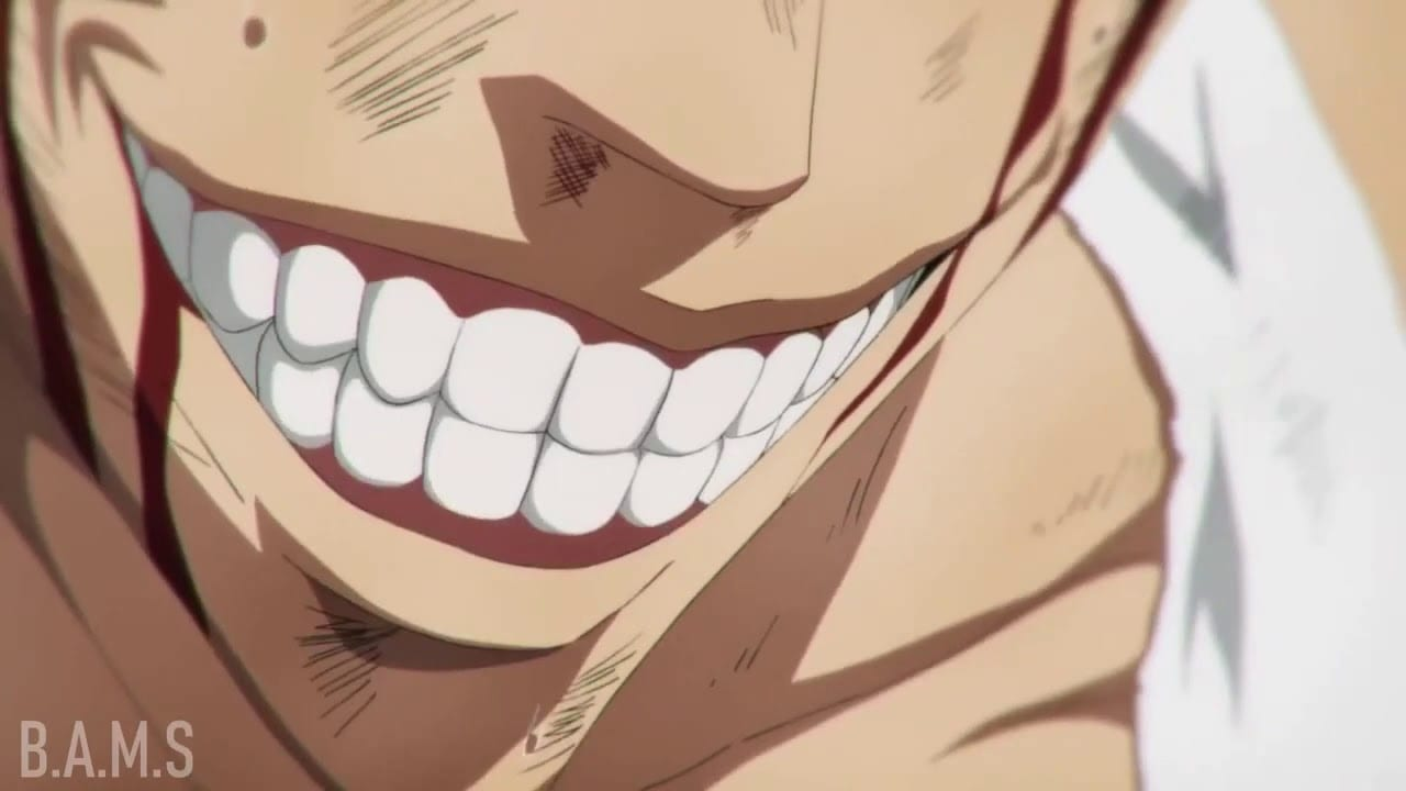 One Punch Man Season 2 Episode 12 Release Date And Spoilers: Garou