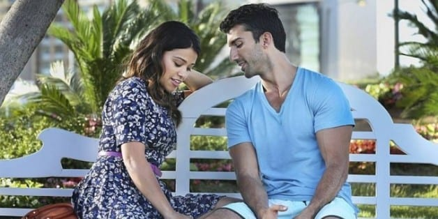 Jane the Virgin Season 5 Episode 11