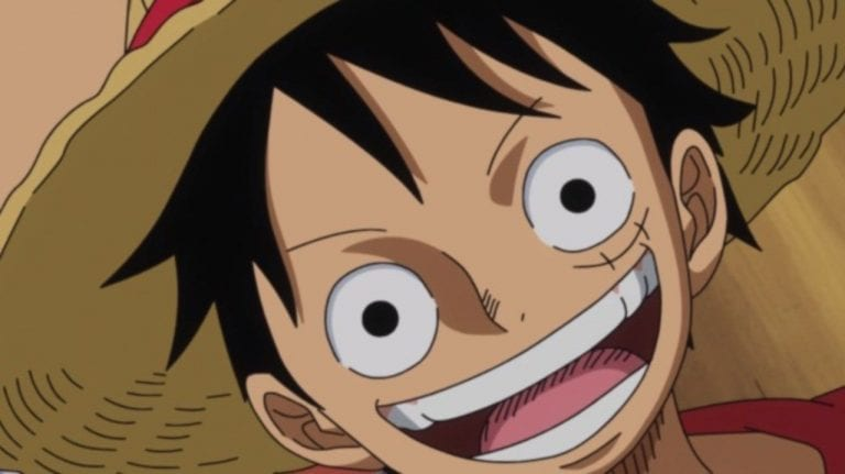One Piece Episode 891 Online Stream