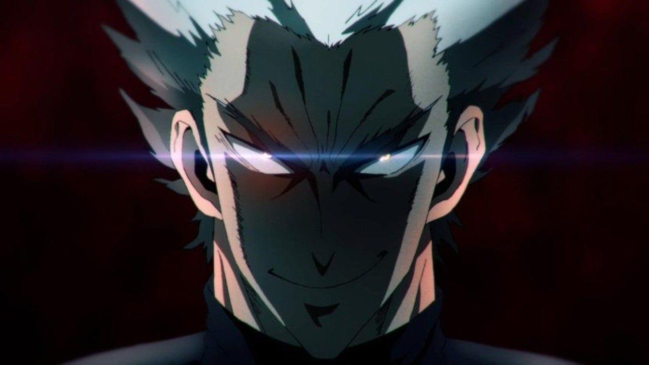One Punch Man Season 2 Episode 11 update