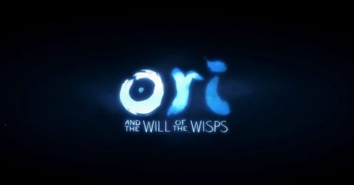 Ori And The Will Of The Wisps Release Date