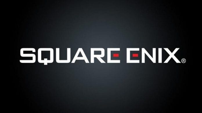 outsiders square enix