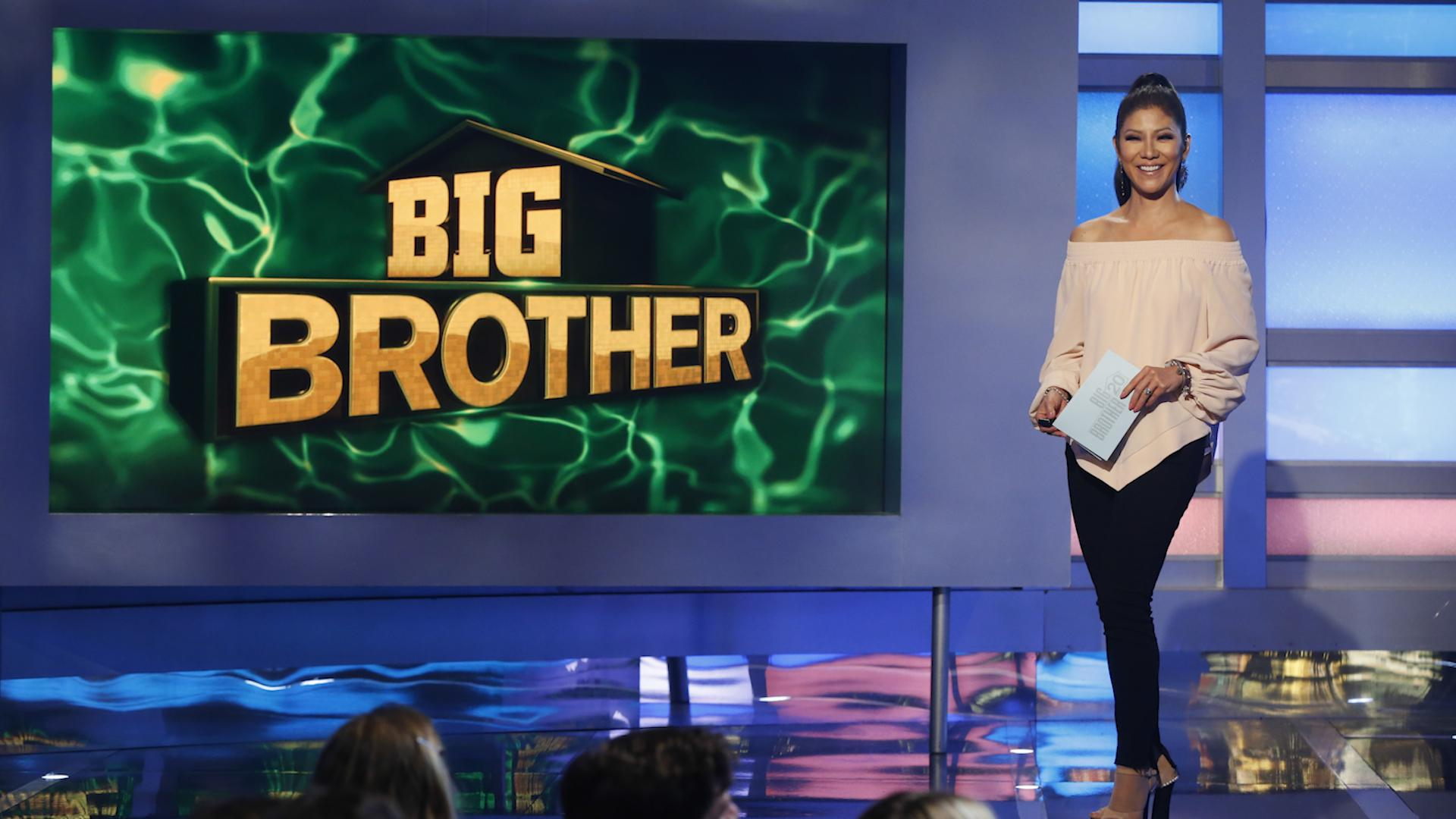 Big Brother Season 21 Episode 10