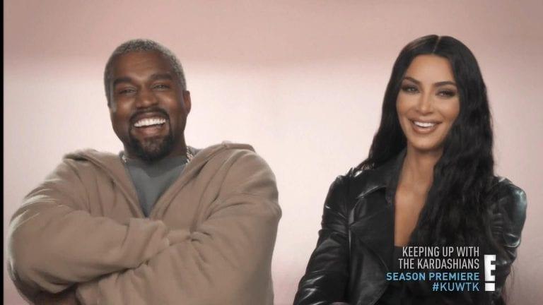 Keeping Up With The Kardashians Season 17