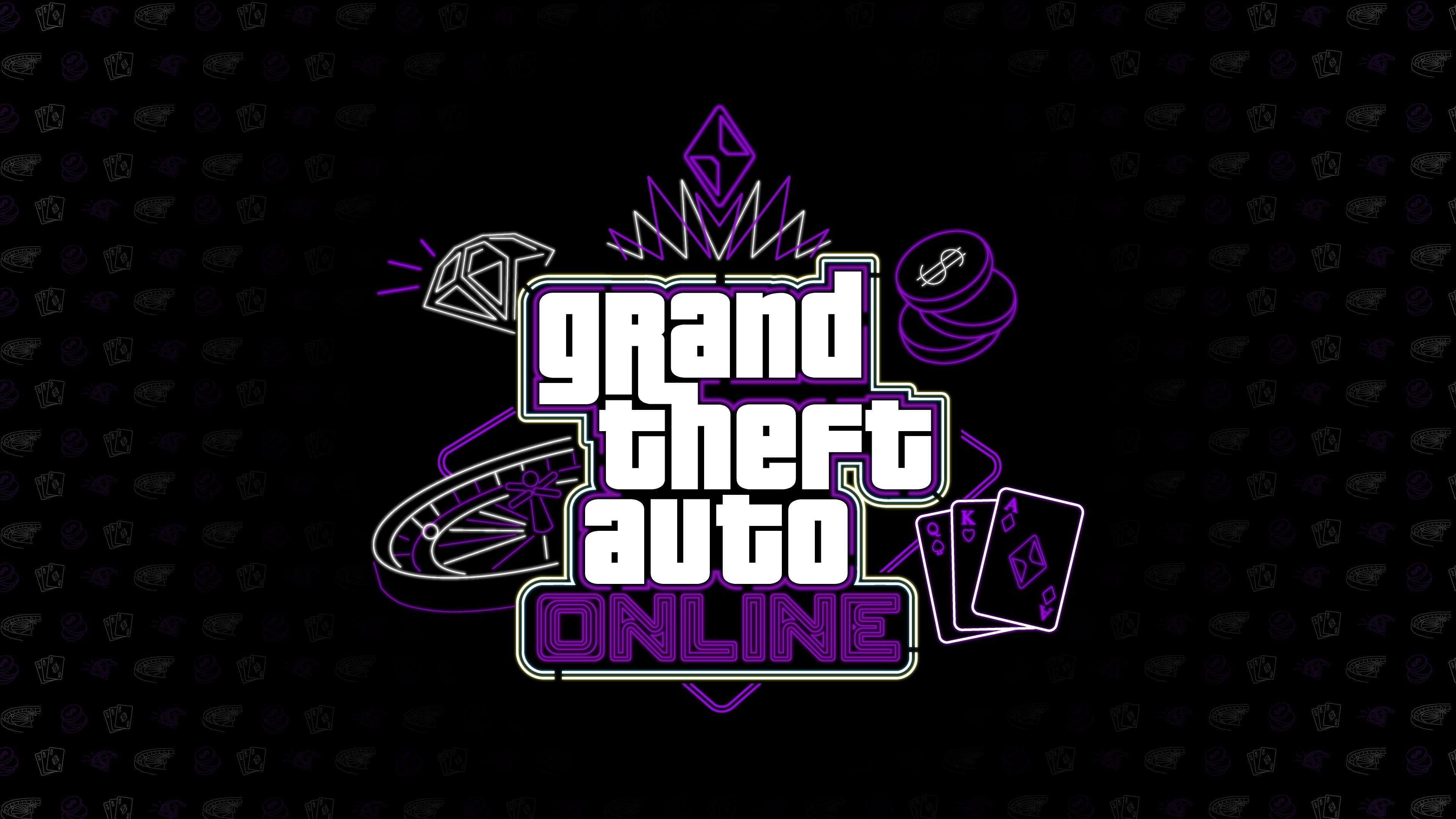 GTA V Casino DLC update