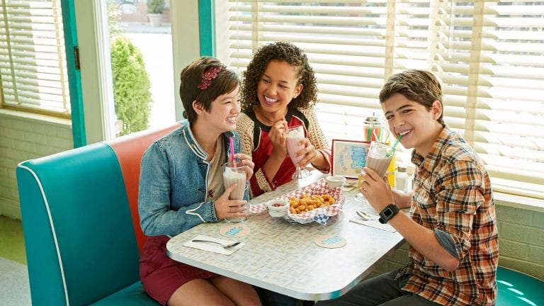 Andi Mack Season 3 Episode 17