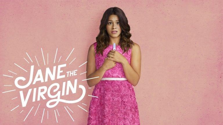 Jane the Virgin Season 5 Episode 16