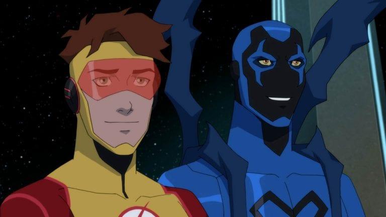 Young Justice Season 3 Episode 20
