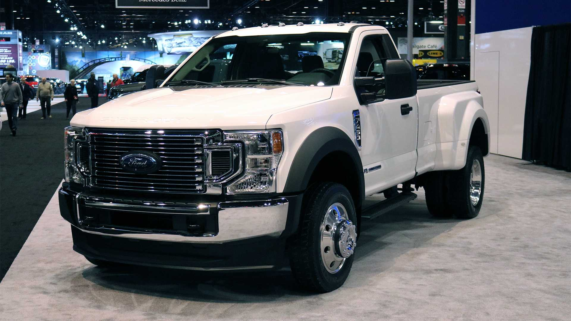 2020 ford super duty tremor specifications and everything