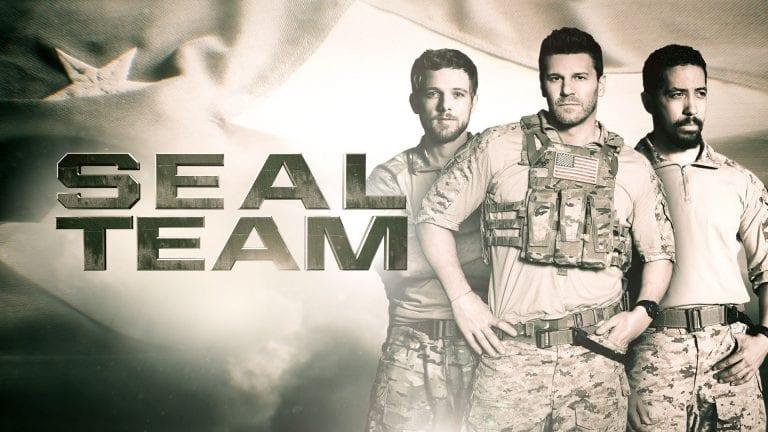 SEAL TeamRenewed for Season 3