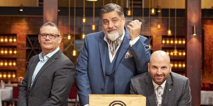 MasterChef Australia Season 11 Episode 55