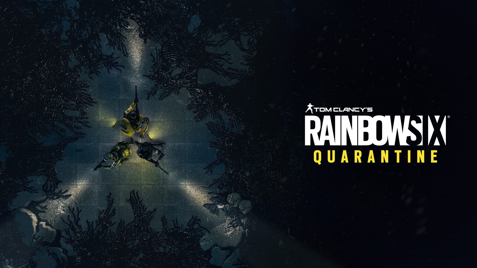 Rainbow Six Quarantine Might Be Releasing Next Year With Proven