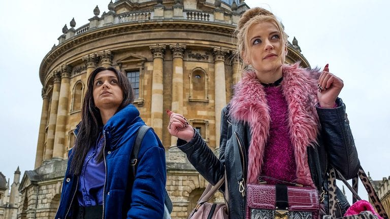 Ackley Bridge Season 3 episode 5 release date