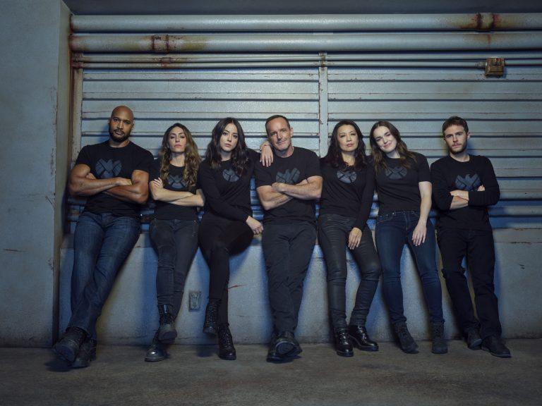 Agents of S.H.I.E.L.D Season 7