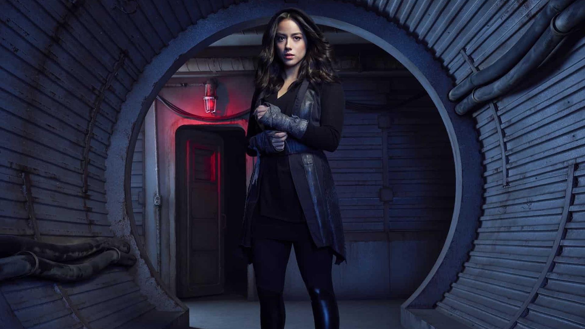Agents of S.H.I.E.L.D Season 7 Will Be The Final Season