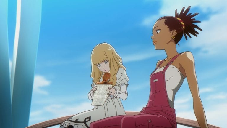 Carole and Tuesday Episode 14