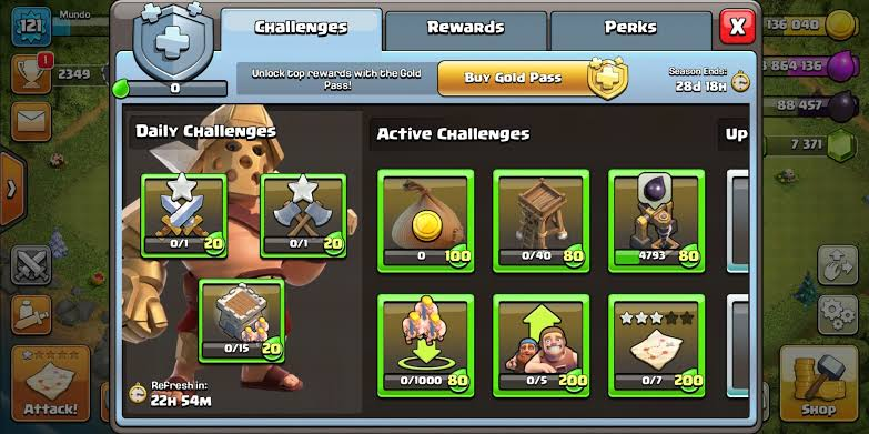 Clash Royale Season Pass And Everything You Need To Know
